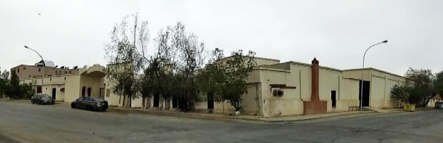 قصر حي البديعة