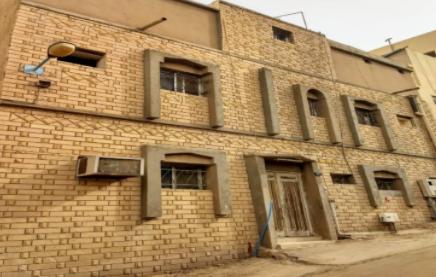 عمارة بحي الناصرية