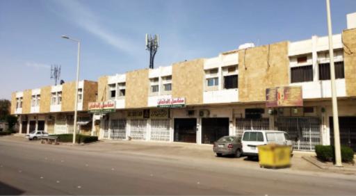 بيع عمارة في حي البديعة