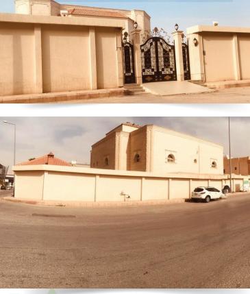 قصر بحي قرطبة